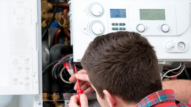 Fixing-Boiler